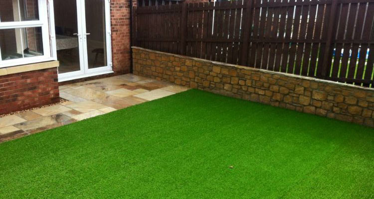 Cutting Edge Landscapes Realise Your Garden S Potential